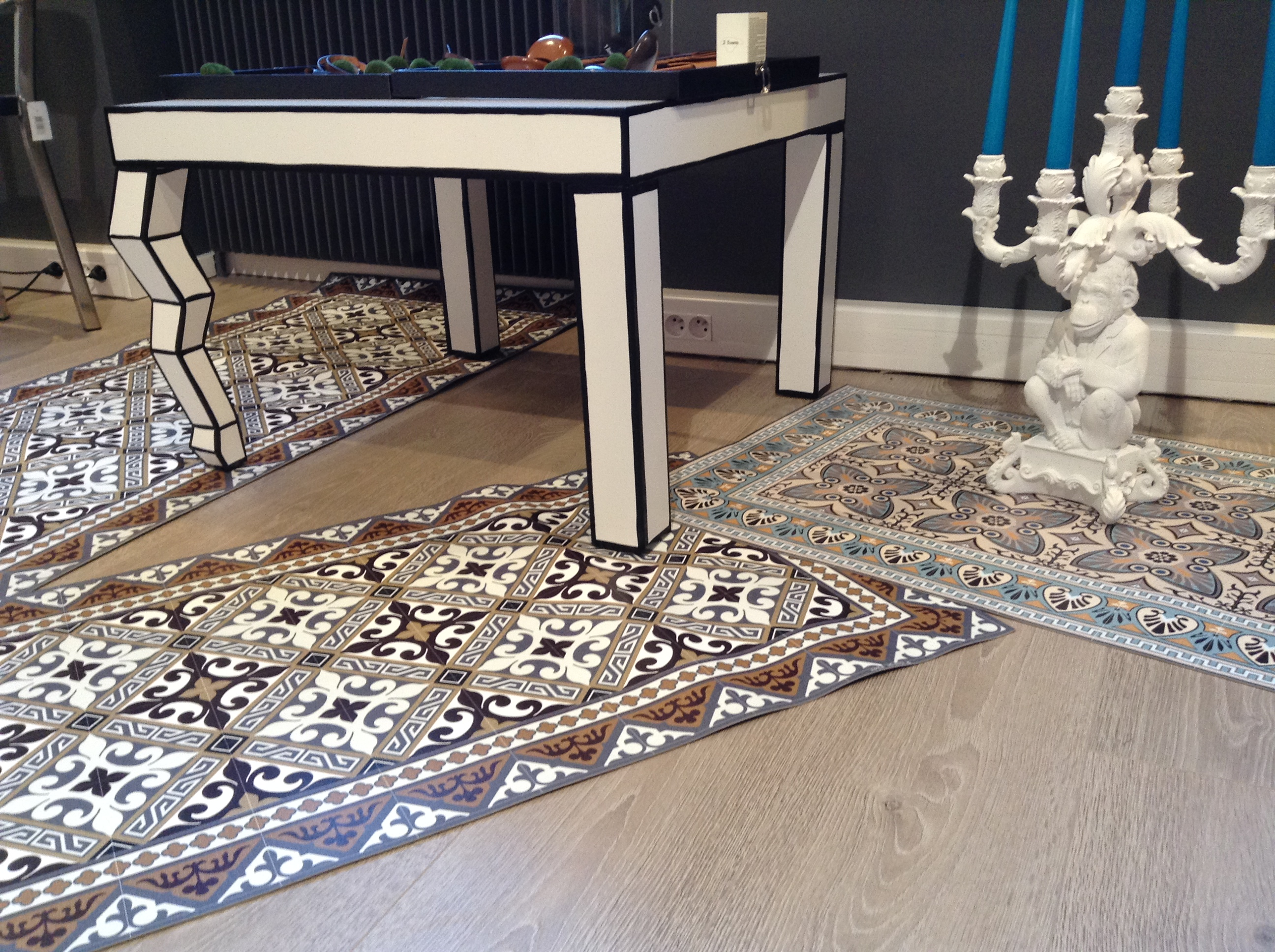 tapis beija flor la nouveaut d co 2015. Black Bedroom Furniture Sets. Home Design Ideas