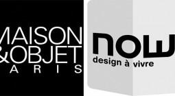 Salon Maison & Objets ; 4-8 septembre 2015- Paris Villepinte